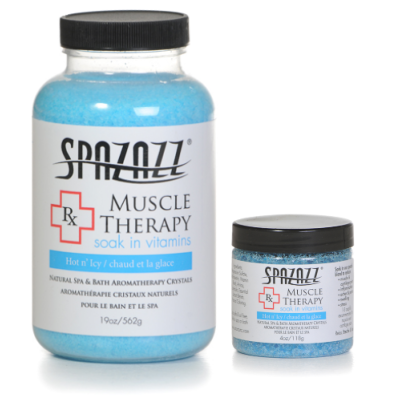 Spazazz Muscle Therapy