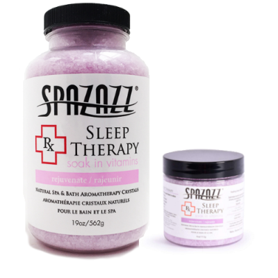 Spazazz Sleep Therapy