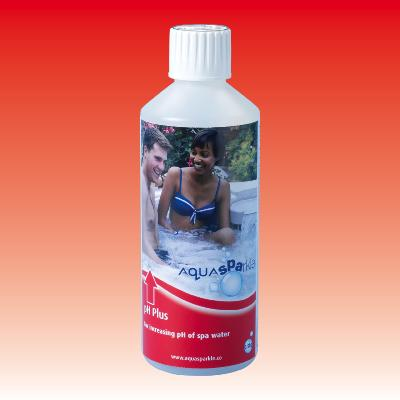 Aquasparkle pH Plus 1KG