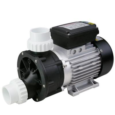 The JA35 Circulation Pump
