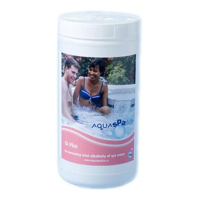 Aquasparkle Spa Total Alkalinity Increaser - TA Plus 1kg