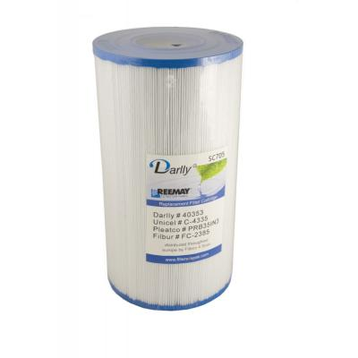 Darlly Hot Tub/Spa Filter SC705