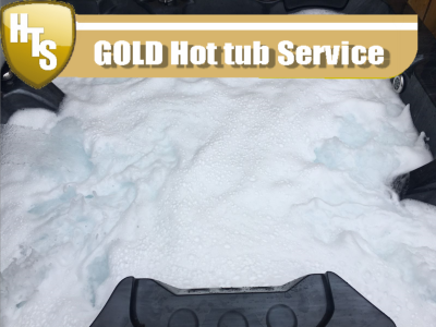 Gold Hot Tub Service