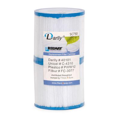 Darlly Hot Tub/Spa Filter SC750