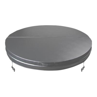 Sunbeach Spas Super Strong 2000mm Round Cover - Grey