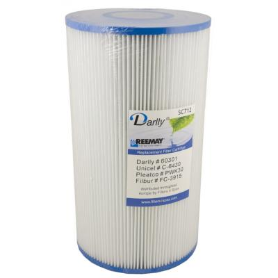 Darlly Hot Tub/Spa Filter SC712