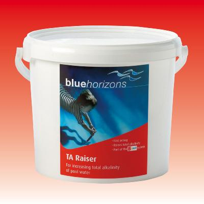 Blue Horizons Calcium Hardness Raiser 5kg