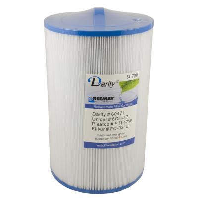 Darlly Hot Tub/Spa Filter SC709