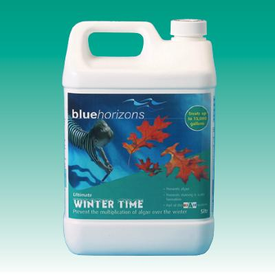 Blue Horizons Ultimate Winter Time 5L