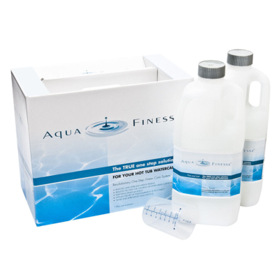 Aqua Finesse Watercare W/ Bromine