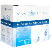 Aqua Finesse Water Care w/ Chlorine granules