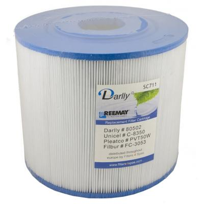 Darlly Hot Tub/Spa Filter SC711