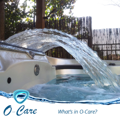 What's in O-care