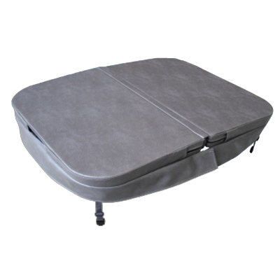 Sunbeach Spas Super Strong Rectangle Cover - 2150x1800
