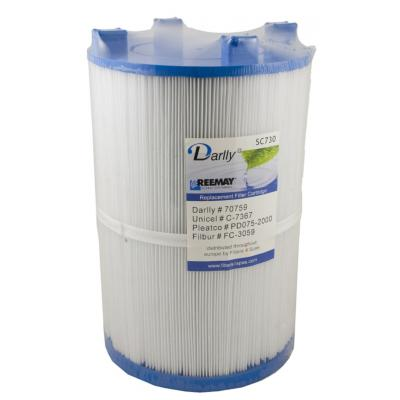 Darlly Hot Tub/Spa Filter SC730