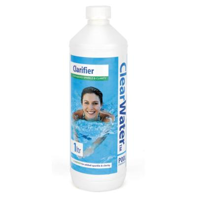 ClearWater Water Clarifier 1L
