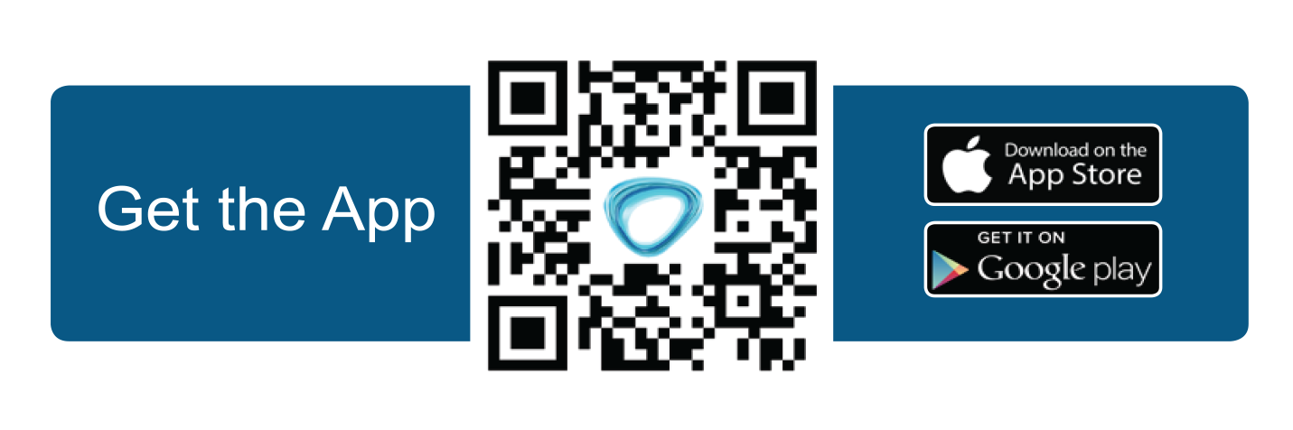 O-Care Spa Water Care App QR Code