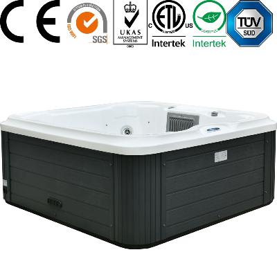 Quality Hot Tub Design